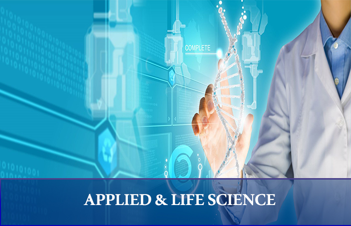 Applied & Life Science Courses