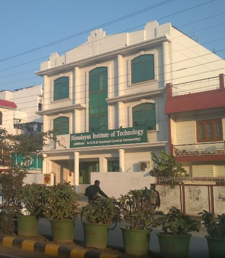 Himalayan Institute of Technology
