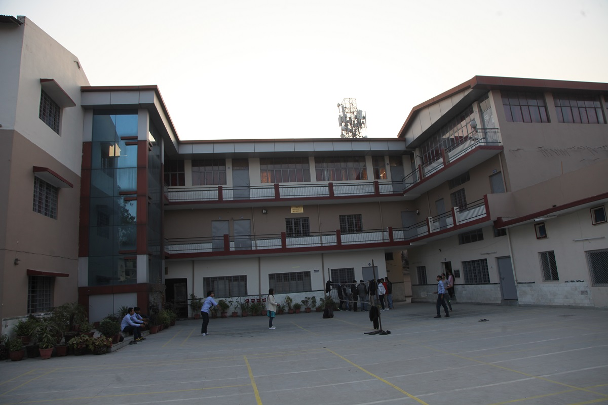 Doon Group of Colleges